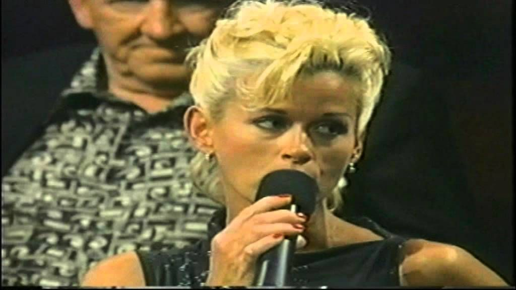 lorrie morgan, What Part of No