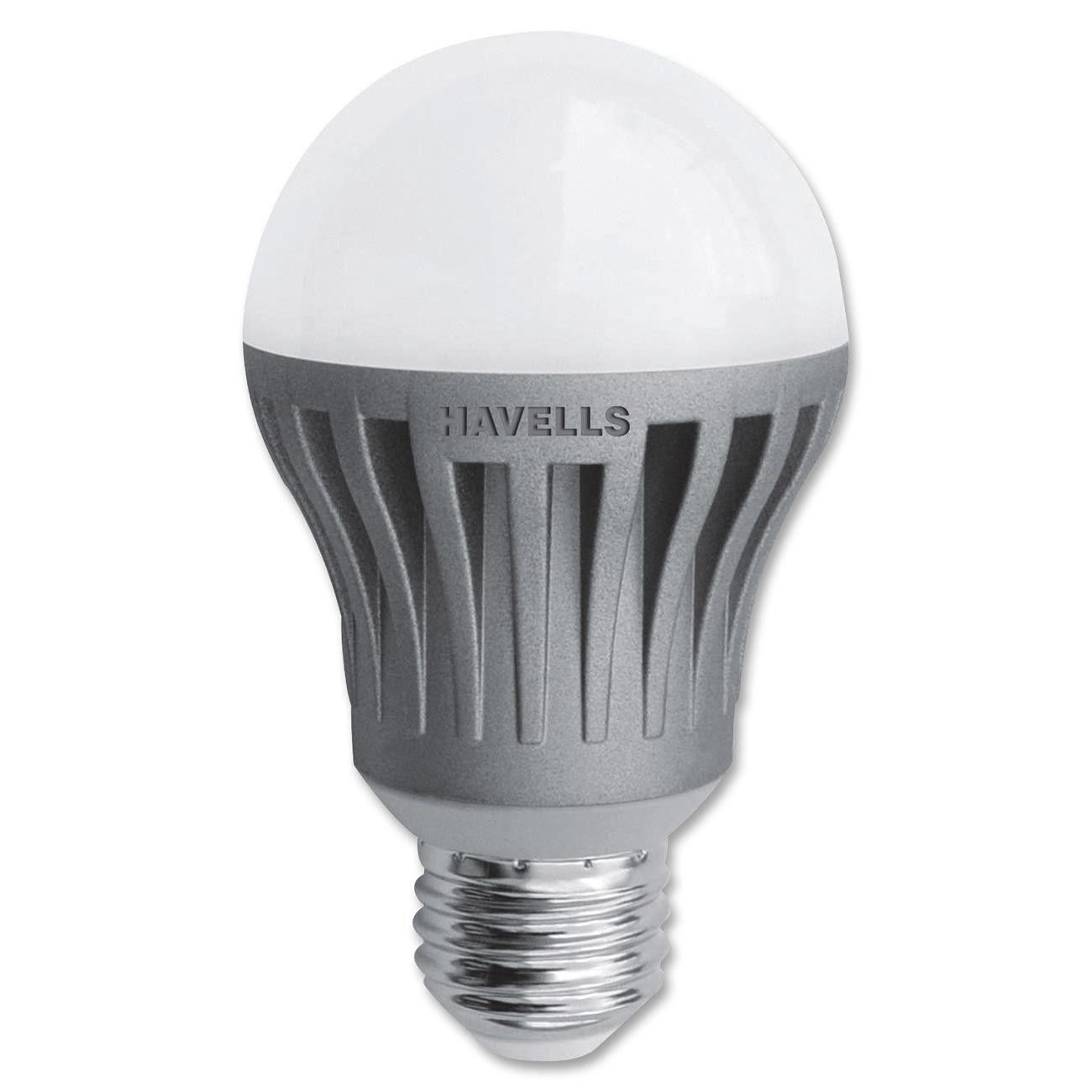 Havells 8w 3000k Led Bulb Led Bulb Bulb Light Bulbs