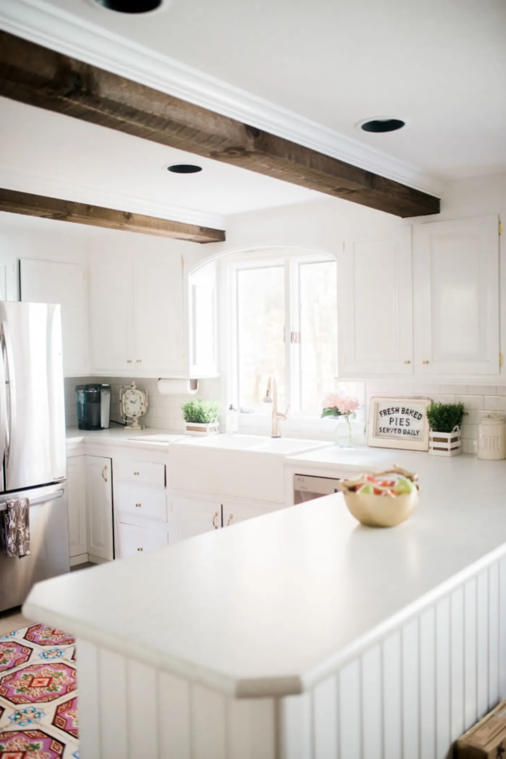 Another Look at Laminate: The Style Evolution of this Budget-Friendly Countertop Option