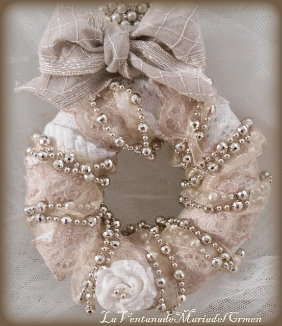 Manualidades vintage shabby chic paso a paso buscar con - Manualidades shabby chic ...
