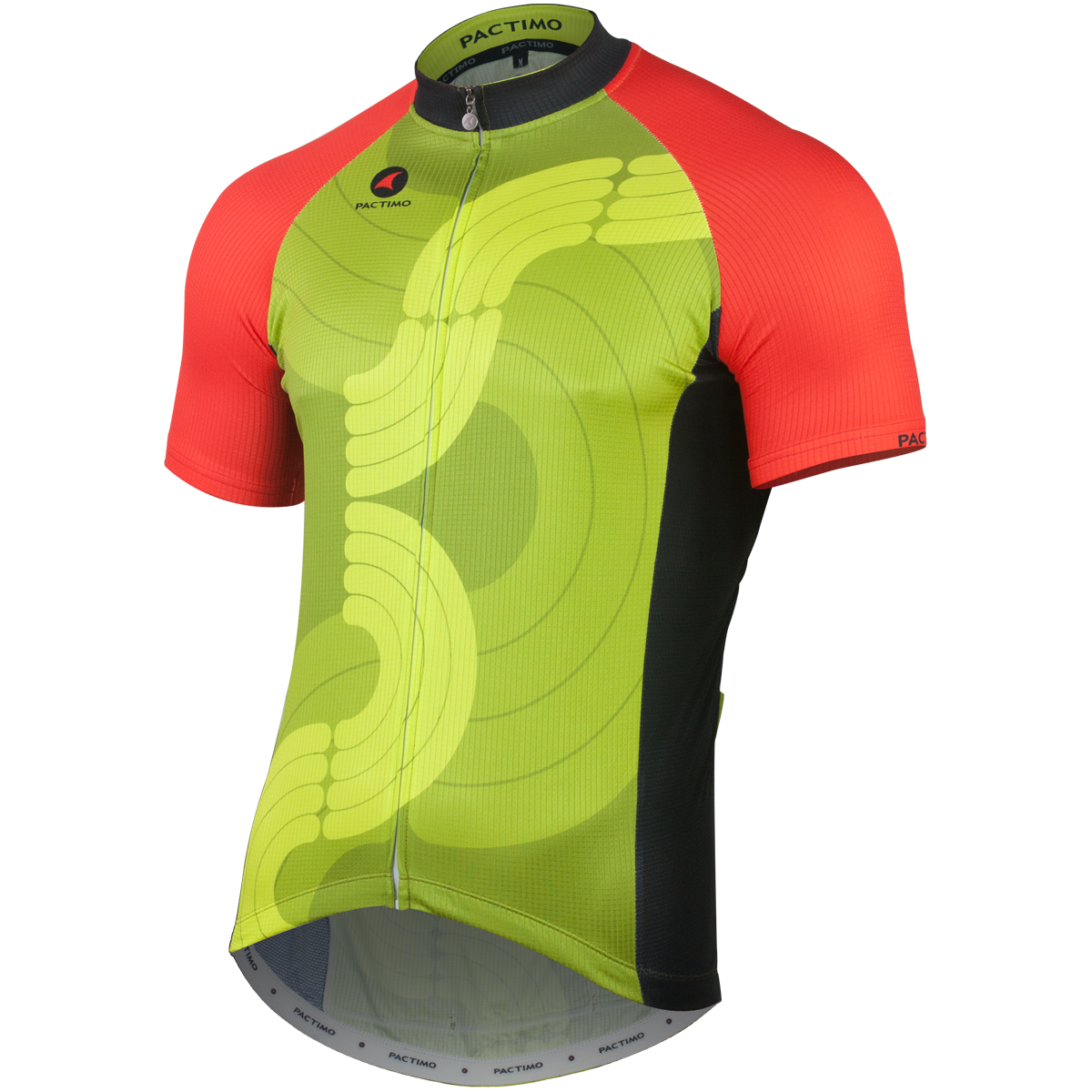 d1fdeaf1c Designer Cycling Jersey by Pactimo