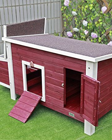 23 Backyard Chicken Coops You Can Buy Right Now in 2020 ...