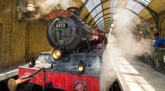 There Are Countless Ways to Experience The Wizarding World of Harry Potter™