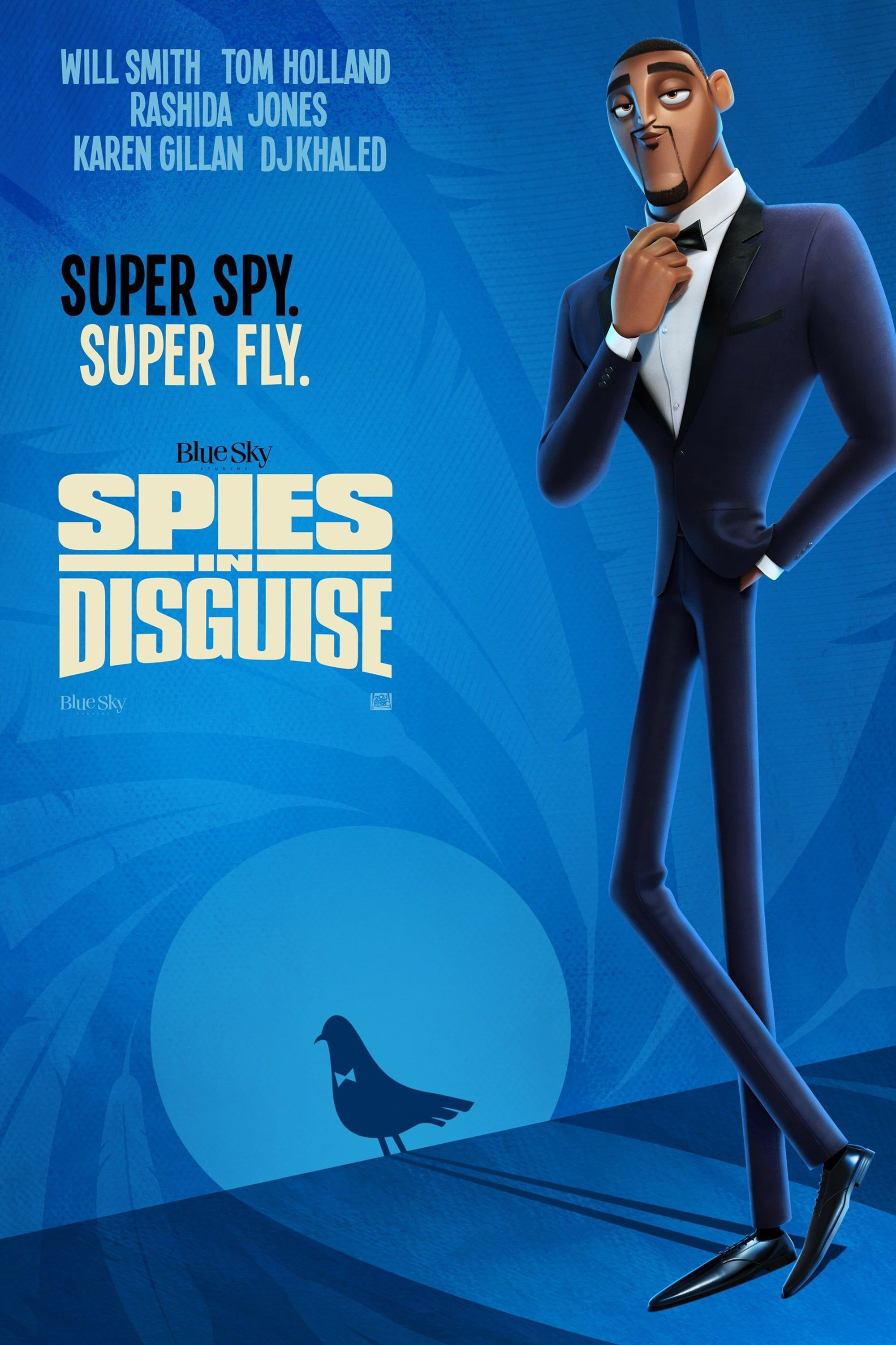 Spies In Disguise 2019 Full Movie Free Online Sub Spiesindisguise Fullmovie Fullmovieonline Streamingonline Pinterestm Movies 2019 Full Movies Disguise