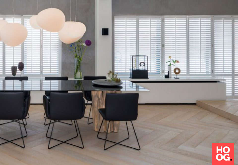 kolenik | eetkamer design | dining room | dining room design ideas ...