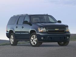 2014 Chevrolet Suburban Ltz 1500 4 Dr Suv 4x4 4wd Chevrolet