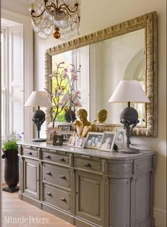 1000+ ideas about Sideboard Decor on Pinterest | Dining Room ...