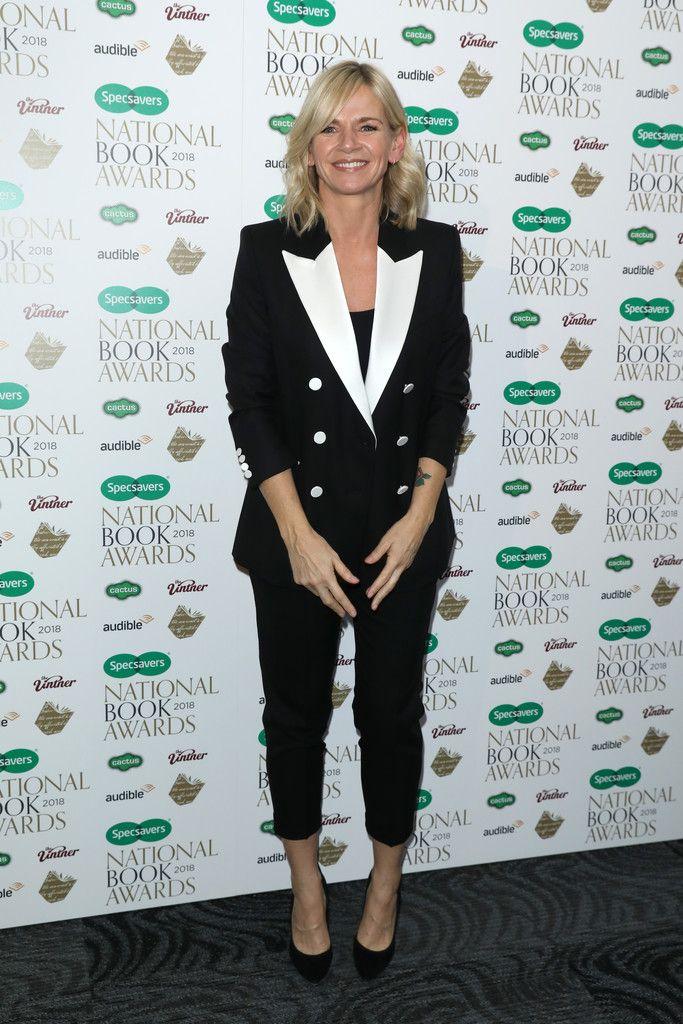 Zoe Ball Photos Photos National Book Awards Red Carpet