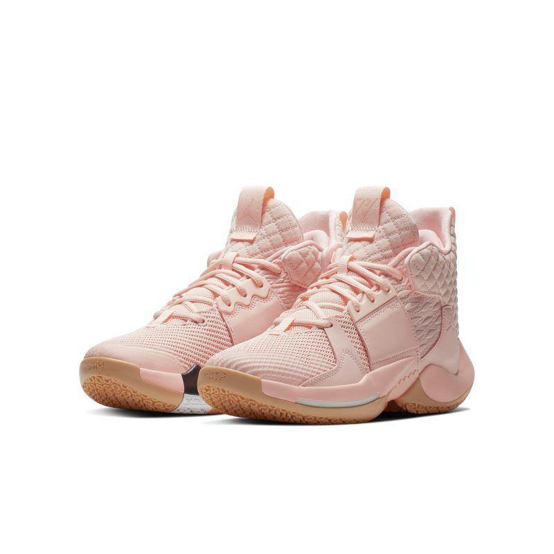 Pink basketball shoes, Nike air shoes