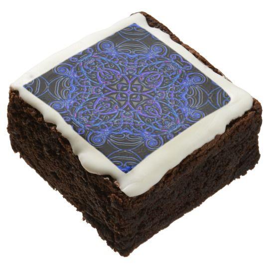 3D Art-002 Brownie (One Dozen)