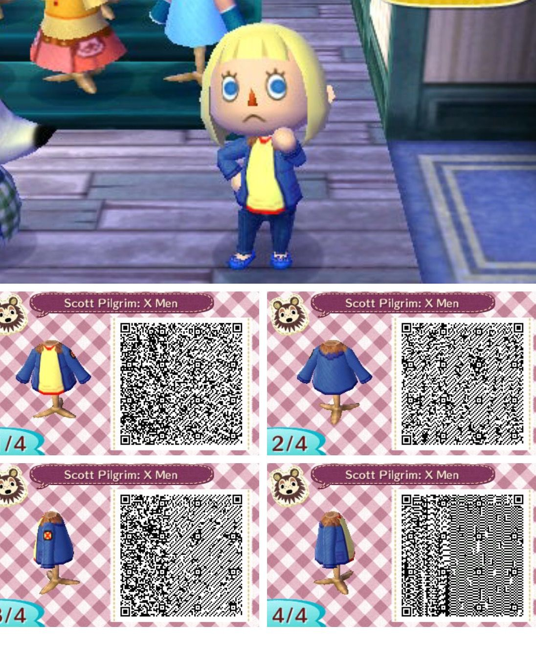 Image By Nancy Everly On Animal Crossing New Leaf