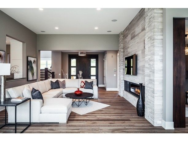 Love this living room dwell design modern live home
