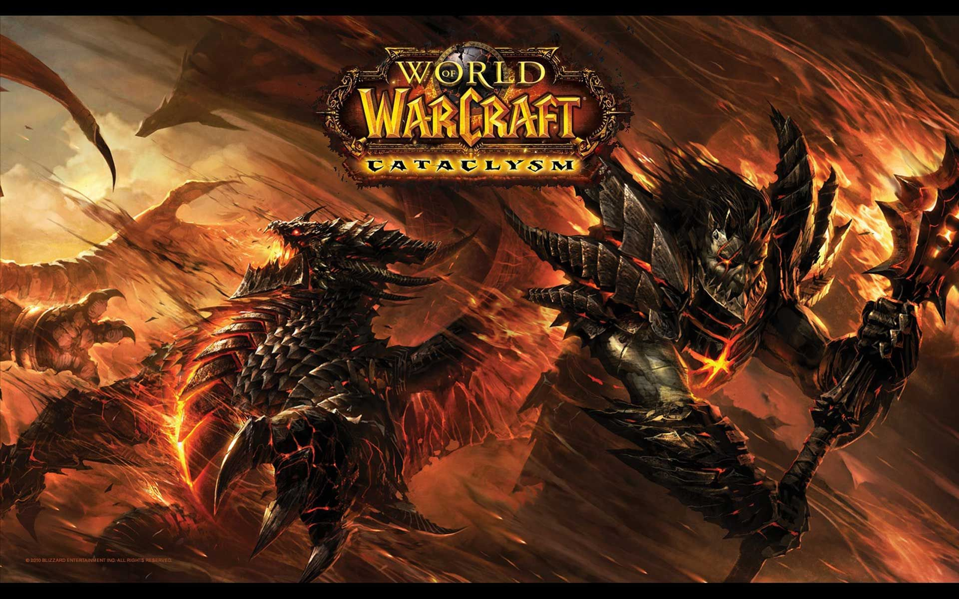 For The Horde World Of Warcraft Wallpaper Wallpaper Wide Hd