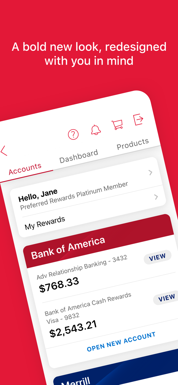 How To Receive Money Bank Of America App