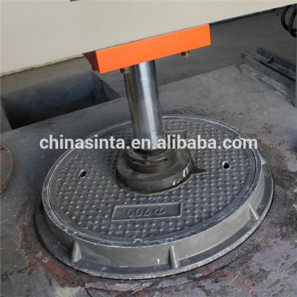 Bs En124 D400 Frp Plastic Manhole Cover Cover Plastic Coffee Maker