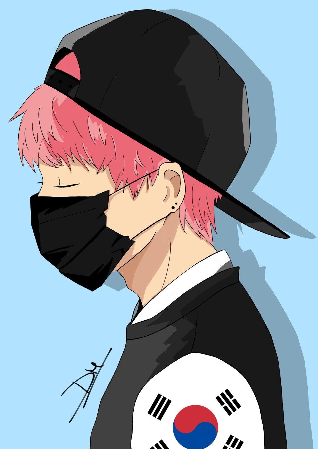 K Pop Idol Bts Got7 Seventeen Pentagon Monstax Straykids Exo Nct Cbx Bigbang K Pop Idol Southkorea Draw Artist Illustration Digital Art Anime