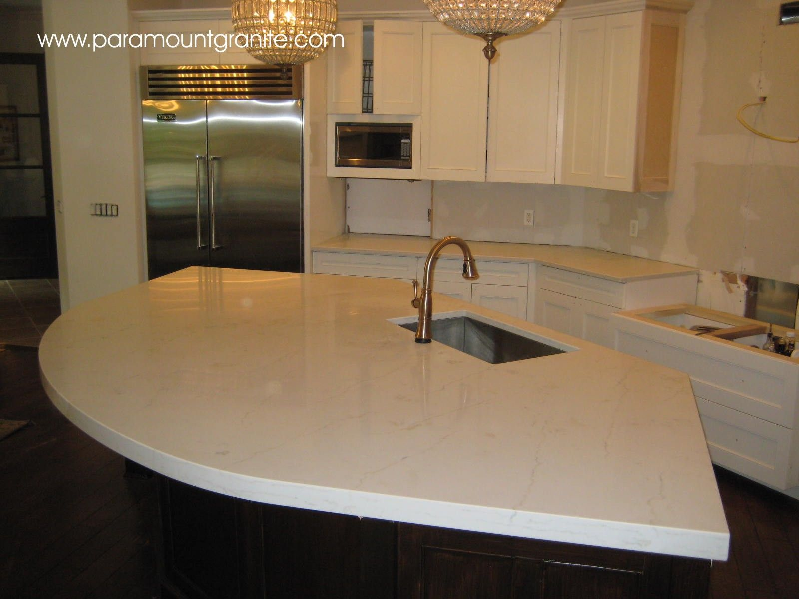 Paramount Granite Blog Updated Kitchen Kitchen Countertops