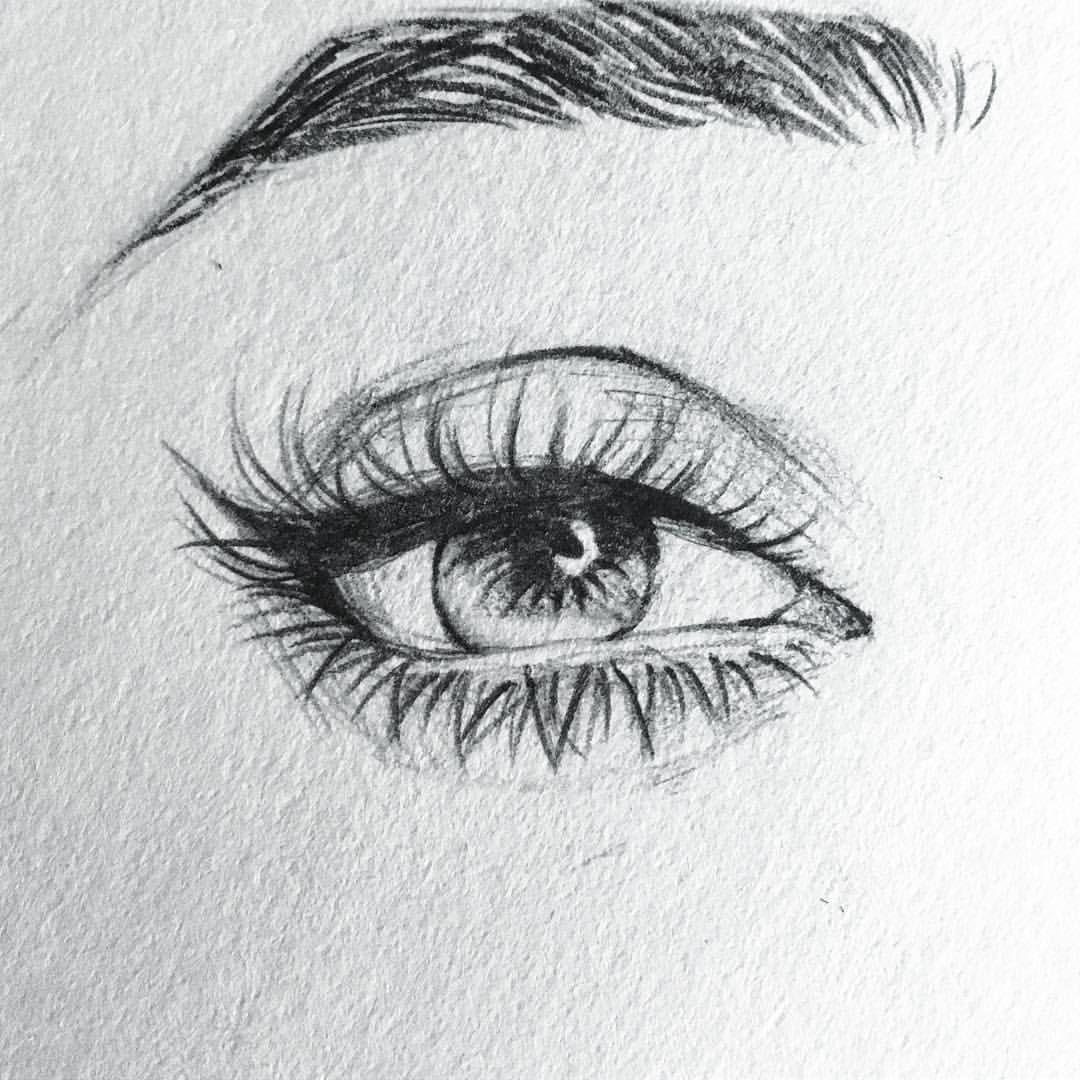 Portrait Sketch Illustration Painting Draw Drawing Art