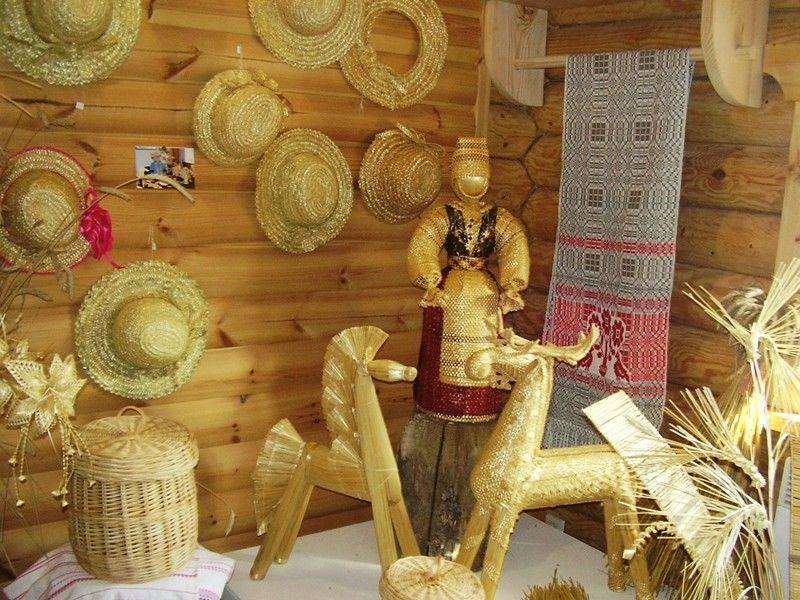 Museum of Old Crafts in Dudutki