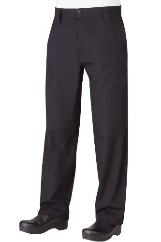 Chef Works Mens Professional Chef Pant PS005 ** See this great product.Note:It is affiliate link to Amazon.