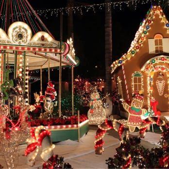 Wakefield Winter Wonderland - 21865 Copper Hill Dr, Santa Clarita ...