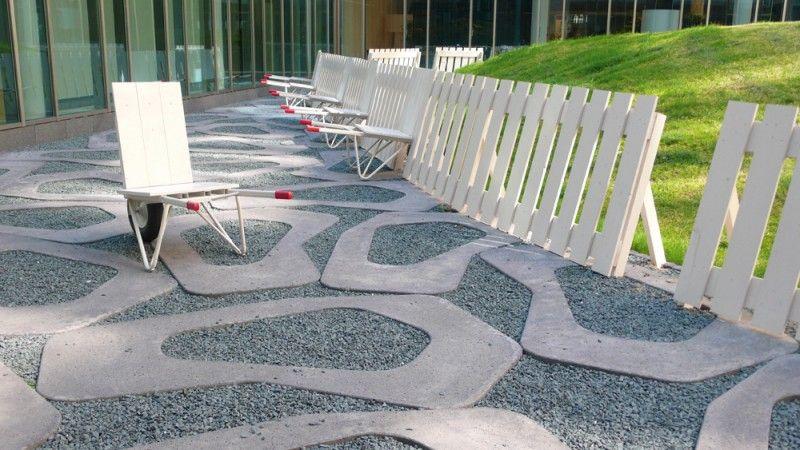 Love That These Move Landscape Architecture Landscape Architect Landscape Design