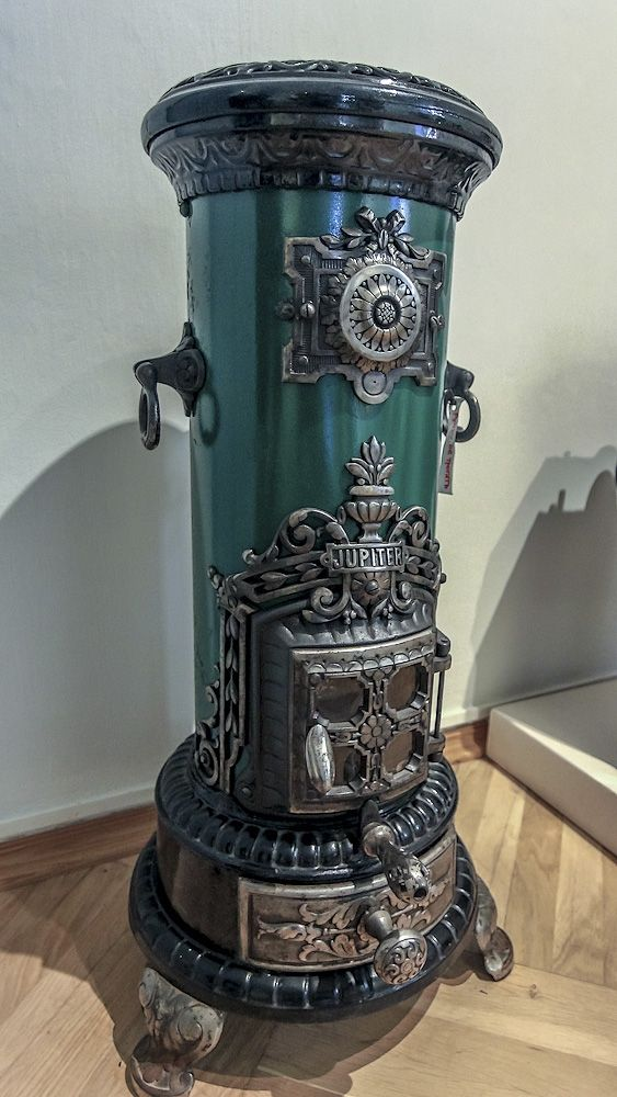 Palace Of Menshikov Antique Stove Antique Wood Stove Vintage