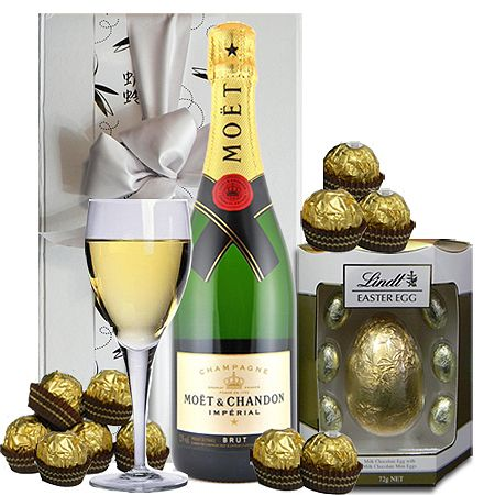 Easter champagne gift basket gift delivery in melbourne sydney easter champagne gift basket gift delivery in melbourne sydney australia 14800 negle Gallery