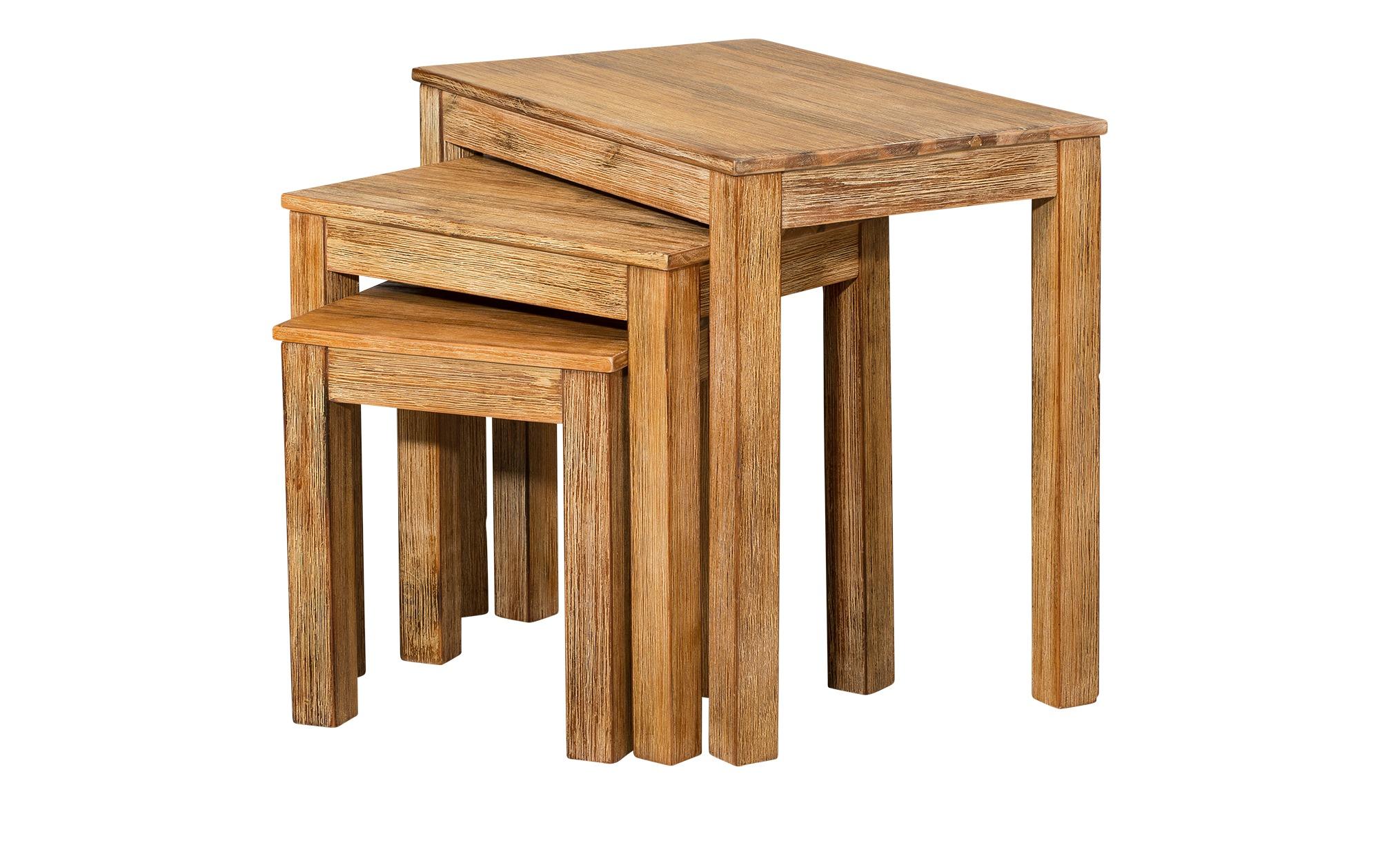 Beistelltisch 3er Set Holz Trebosco Gefunden Bei Mobel Hoffner Beistelltisch Hoher Beistelltisch Beistelltische Set