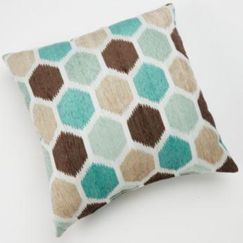 Block Party Decorative Pillow Kohls Apartment Ideas Pinterest Best Decorative Pillows Kohls