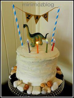 Birthday ideas for Anthony's 3rd Birthday!