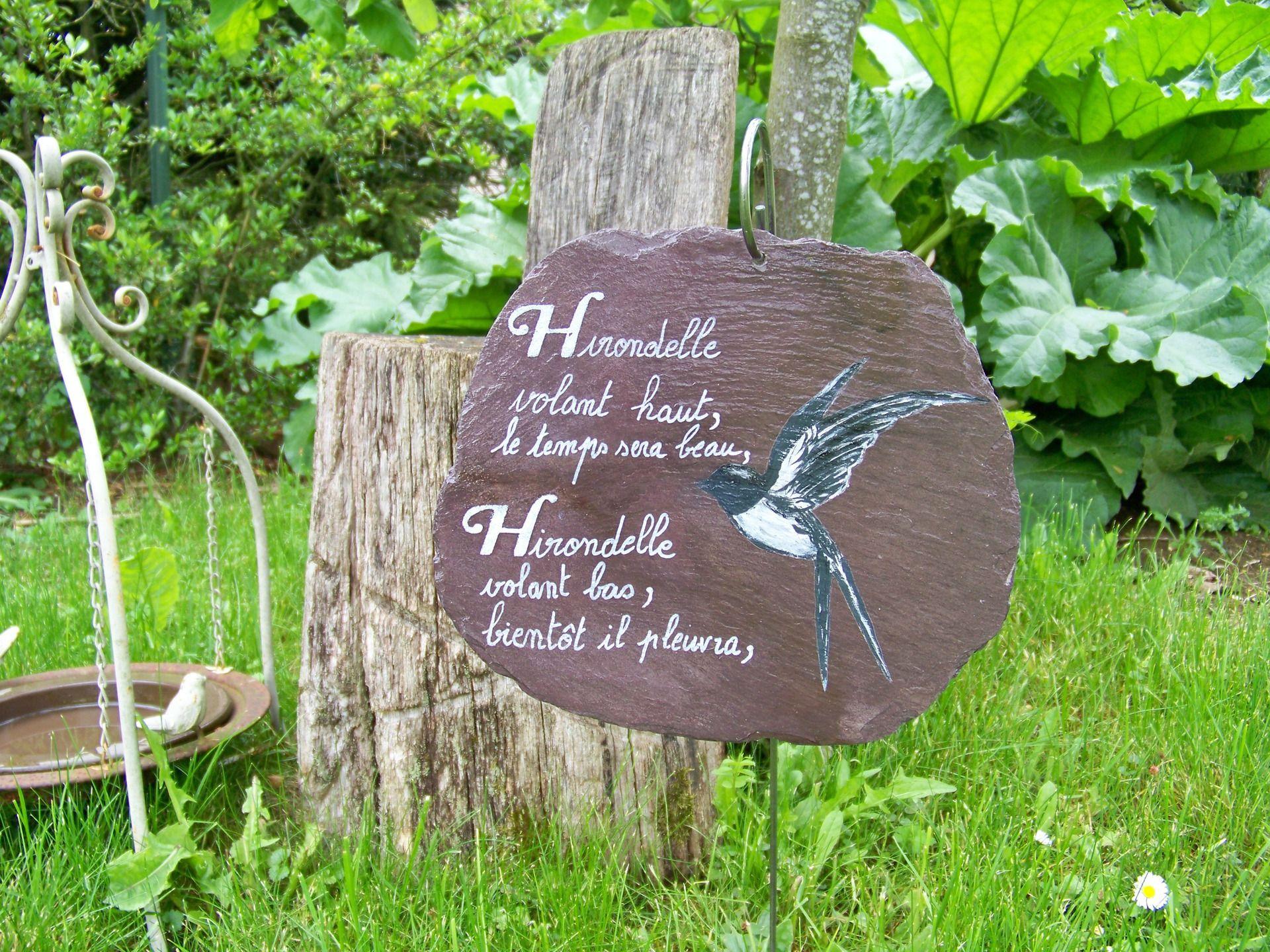 S rie proverbe citation po me jardin pinterest for Jardin et jardinage