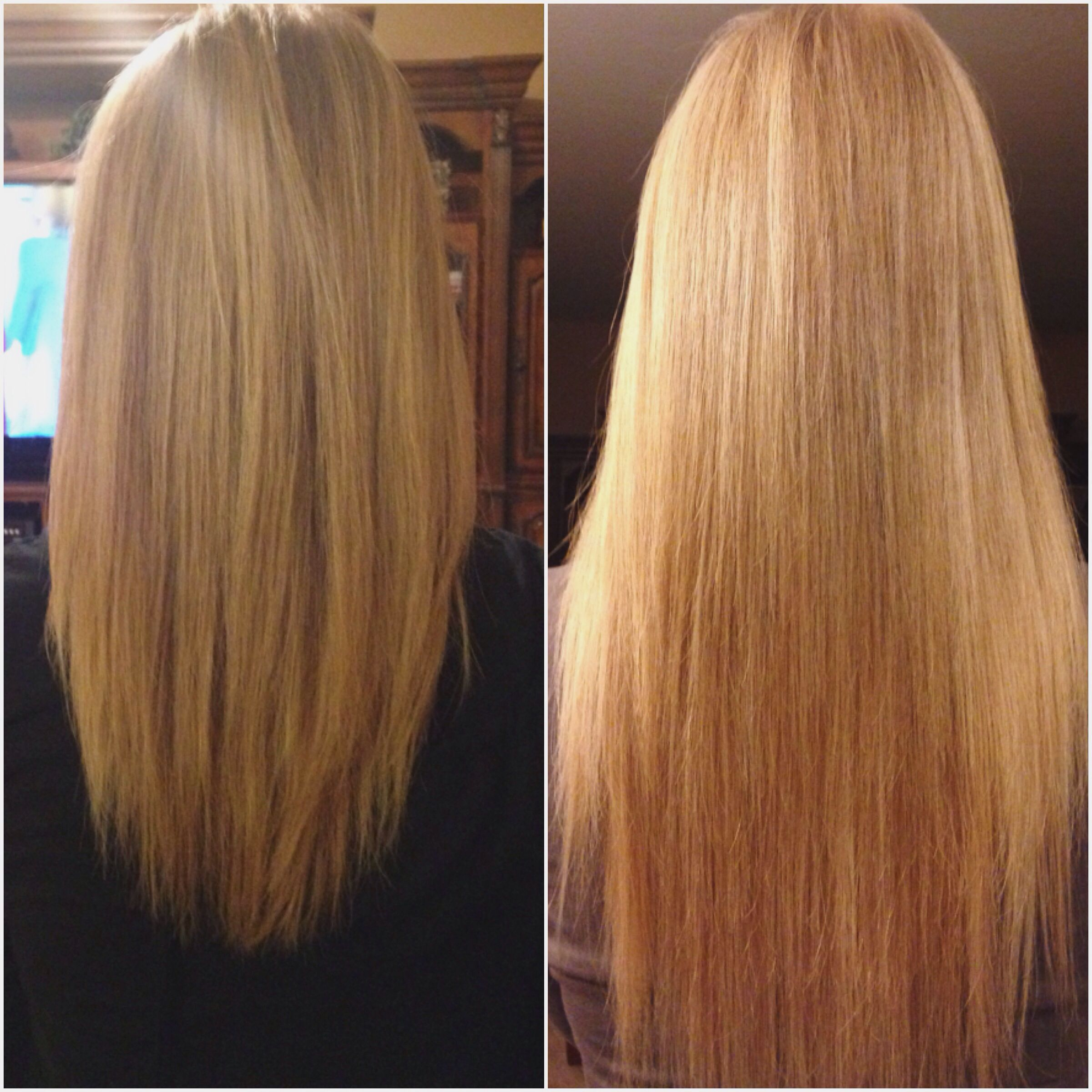 Full head of cold fusion extensions hair by brittany full head of cold fusion extensions pmusecretfo Images