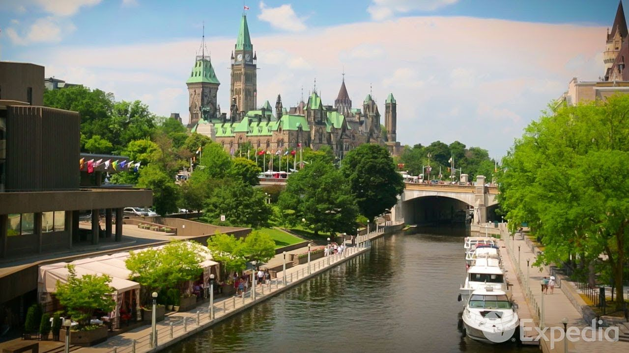 Ottawa Vacation Travel Guide Expedia (con imágenes