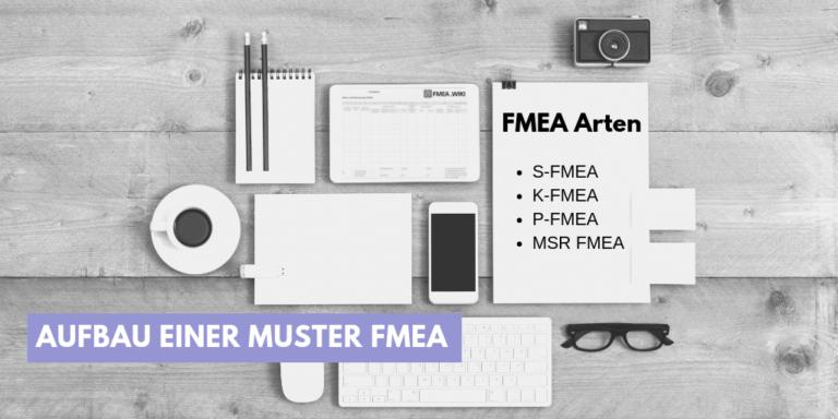 Aufbau Einer Muster Fmea Qm Wiki Wissensplattform Community Marktplatz Ausbildungen Berater Dienstleister Aufbau Ausbildung Muster