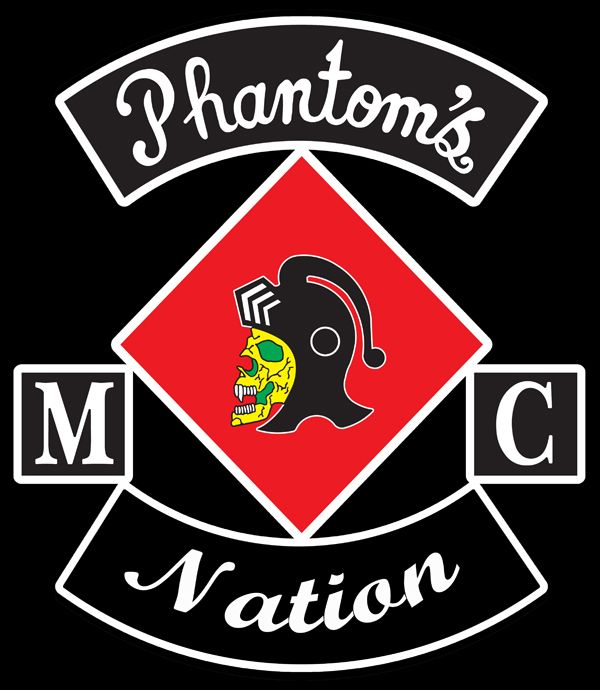 The Phantom's 1% Motorcycle Club have survived the bad times, along with the good times and will continue to do so.
