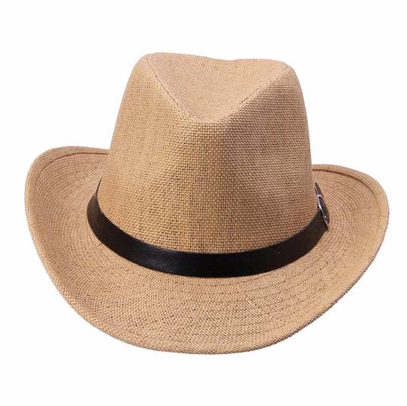 Gentlemen High Quality Hat