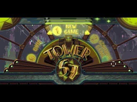 LANZAMIENTO, PRIMER CONTACTO 🎮 TOWER 57 Gameplay Español