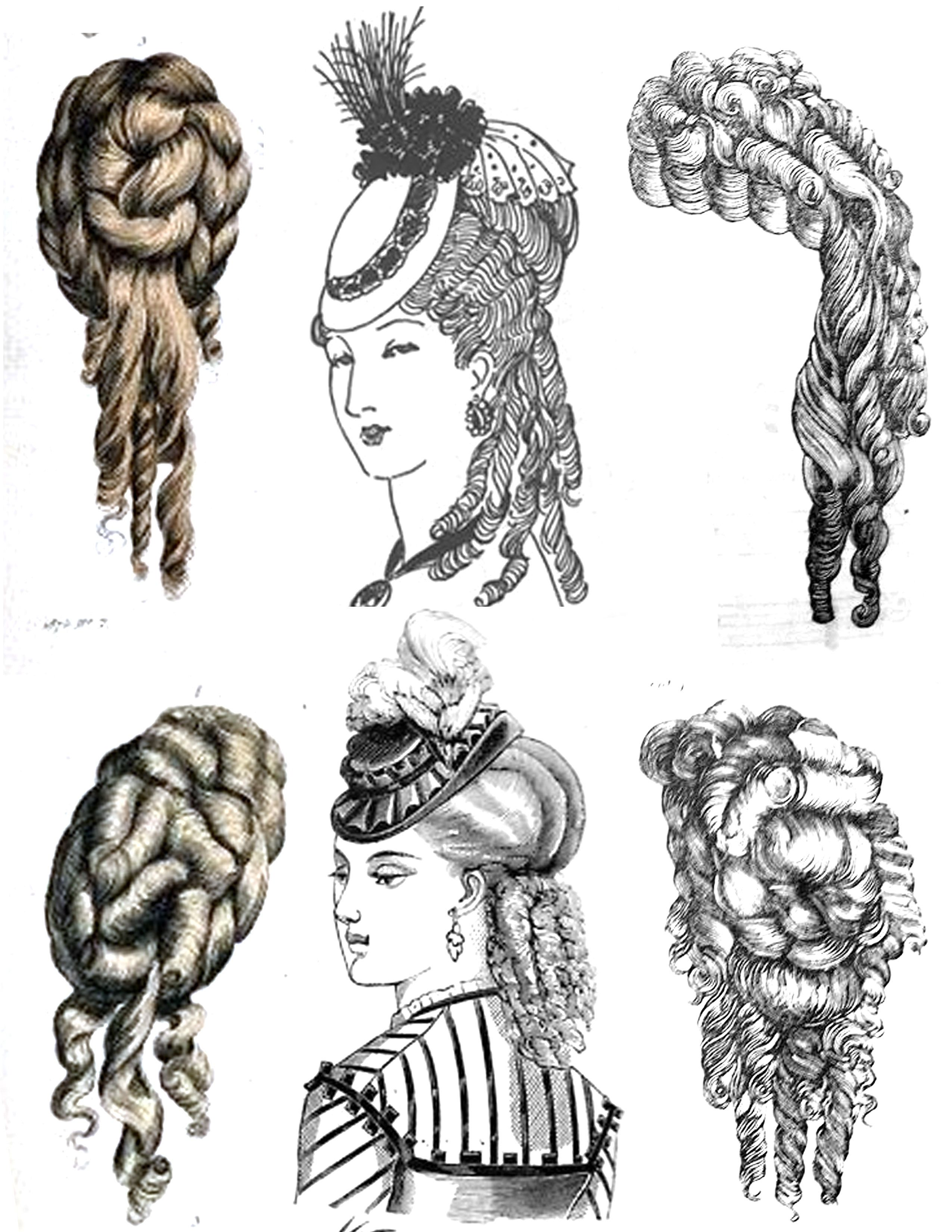 late s hairstyles s Pinterest