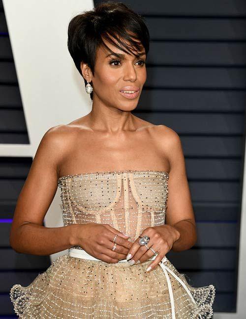 35 Most Beautiful Black Female Celebrities | Hot black