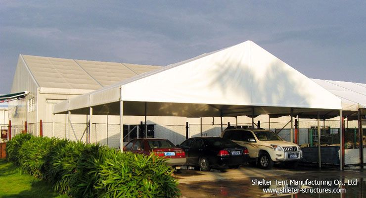 Warehouse|Large Tent|Temporary Structures|Workshop|Parking Shade