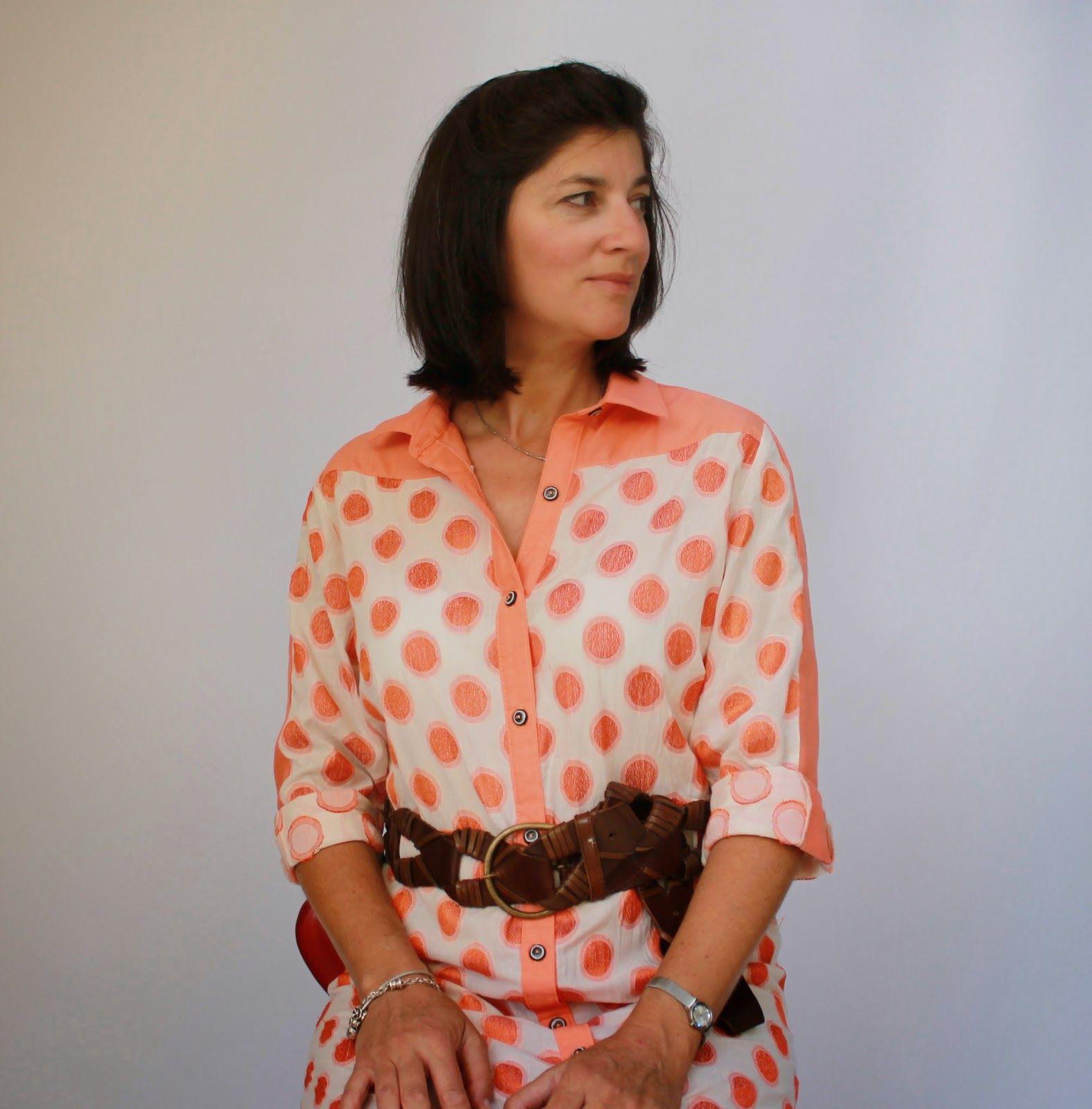 Meggipeg Named Wenona Shirt Dress Shirt Dress Shirts