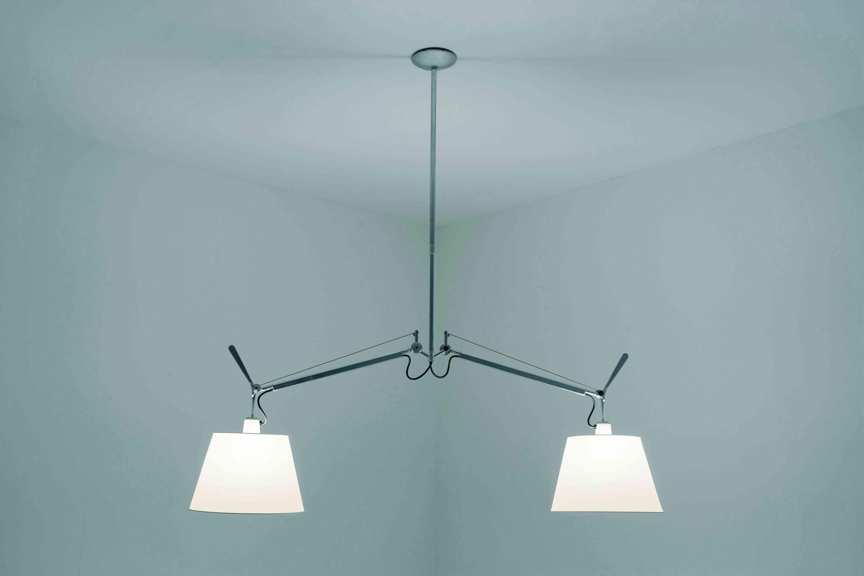 Material Tendencies Michele De Lucchi Pendelleuchte Beleuchtung Decke Pendelleuchten Design