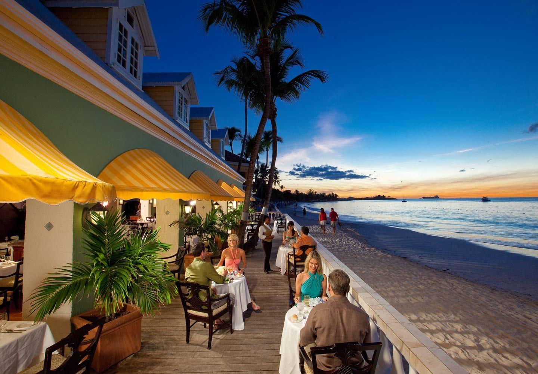 Sandals Resorts Caribbean Beach Resort Sandals Beach Resort Resort