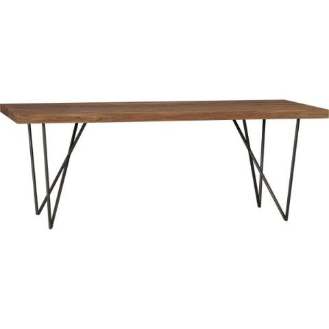 Dylan 36x80 Dining Table