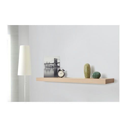 Ikea Wandrek Lack.Lack Falipolc Feher Kandallo Fireplace Ikea Wall Shelves Ikea