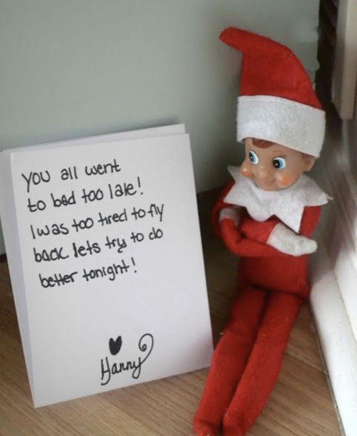 23 Simple Elf On The Shelf Ideas – SimplyMtastic #elfontheshelfideasfunnyhilarious