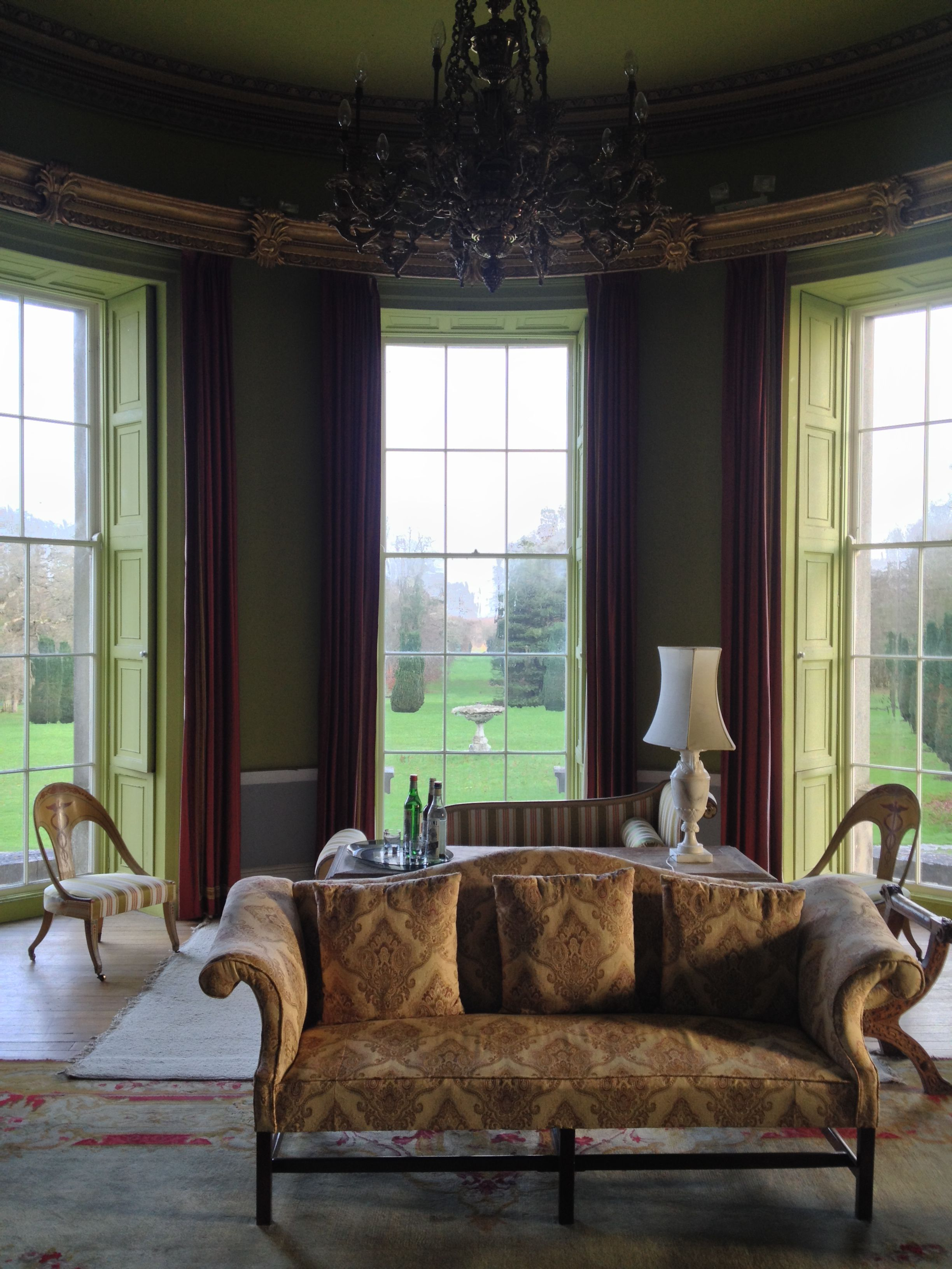 Posts About Interior Decoration On The Irish Aesthete