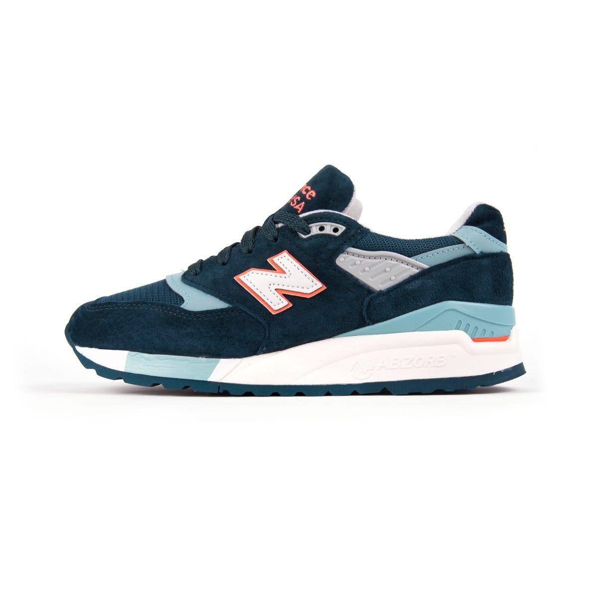 Balance Agfbvawq Shoelosophy Made 998 In New Sneakers Women Usa W998cht q77wTBxX