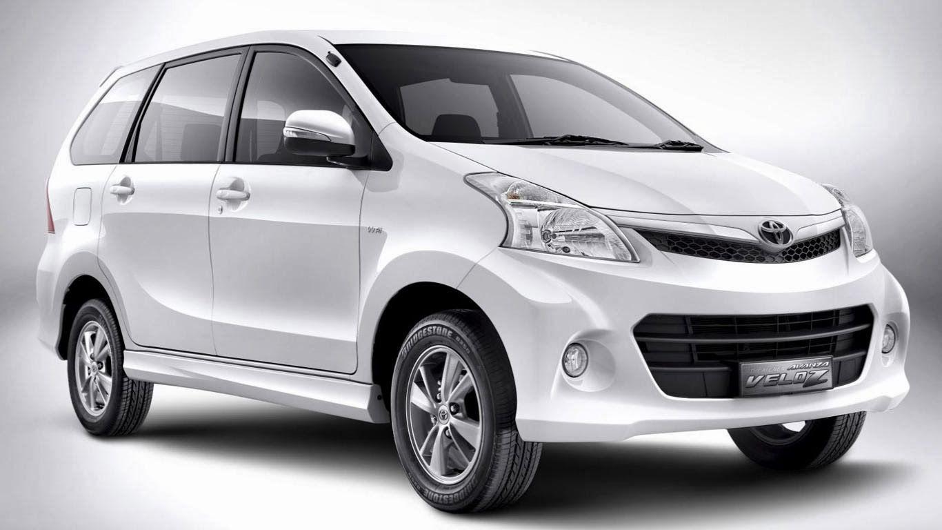 Info Mobil Avanza Baru Spesifikasi Dan Harga Mobil Avanza Terbaru Otosiako Mobil Kota Mobil Toyota